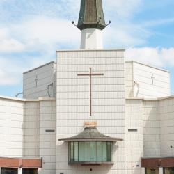 Knock Shrine, Knock