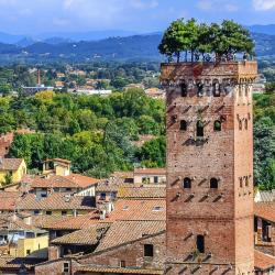 Πύργος Guinigi