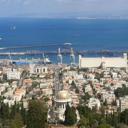 Quartiere Colonia Tedesca, Haifa