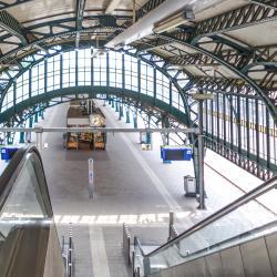 Stazione di Den Bosch