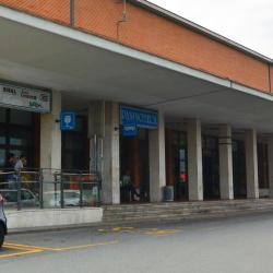 Stazione Como San Giovanni