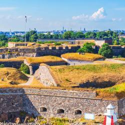 Suomenlinna Maritime Fortress