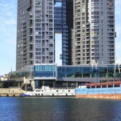 Przystań jachtowa Marina Gdynia