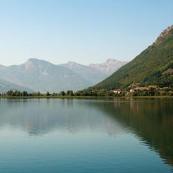 Plav Lake, Plav