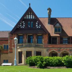Royal Palace of Miramar