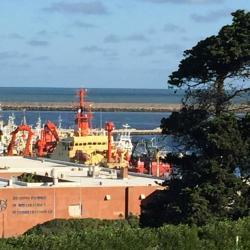 Mar Del Plata Port