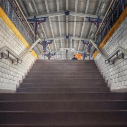 Stacja kolejowa Sopot