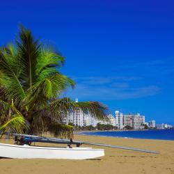 Praia Ocean Park