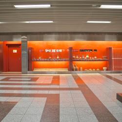 Postaja podzemne željeznice Akropolis