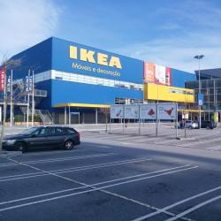 Ikea - Porto