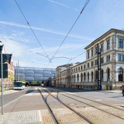 Glavni kolodvor Chemnitz