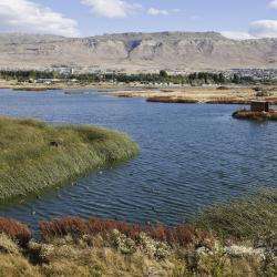 Argentinean Lake