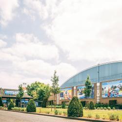 tematiskais parks Boudewijn Seapark