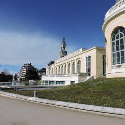 Palais Beaumont