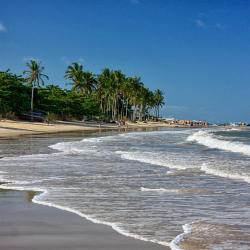 Coqueiros Beach