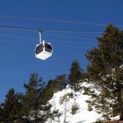 Linga Ski Lift