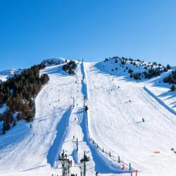 Vallter 2000 Ski Station