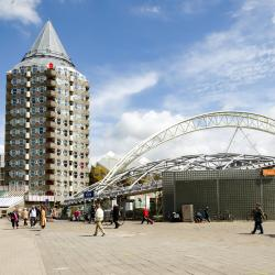 Estació de Rotterdam Blaak