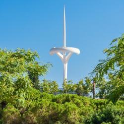 Tour de Calatrava