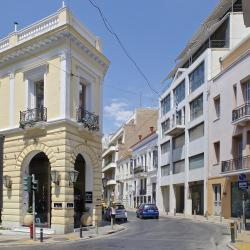 Kolonaki, Atene