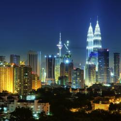 Kuala Lumpur City Centre KLCC, Kuala Lumpur