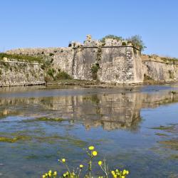 Cetatea Santa Mavra