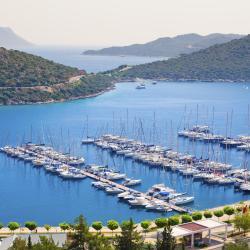 Kas Yacht Marina