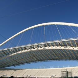 Афинский олимпийский спортивный комплекс
