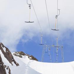 Marquis Ski Lift
