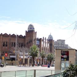 Monumental Metro Station