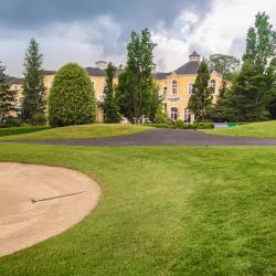 Mount Wolseley (Golf)