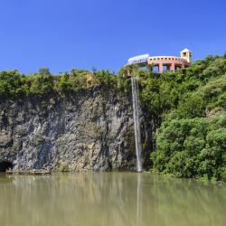 Tanguá Park