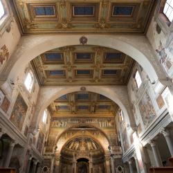 Basílica de Santa Práxedes
