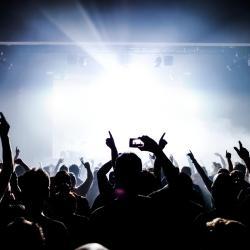 Pacha Mallorca Nightclub