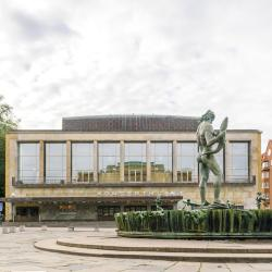 Gothenburg Concert Hall