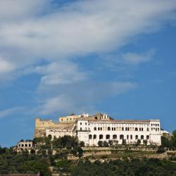 Sant'Elmo Castle