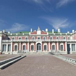 Kadriorg Art Museum, Tallinn
