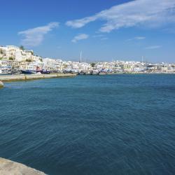 Porto de Naxos