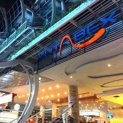 Kuta Bex winkelcentrum
