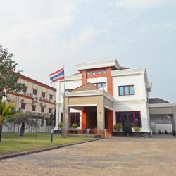 Royal Thai Embassy, Vientiane