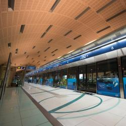 Sharaf DG:n metroasema