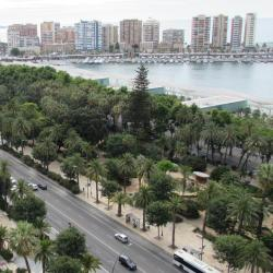 Park van Málaga