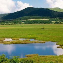 Kurumayama Highlands