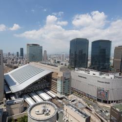 大阪火車站