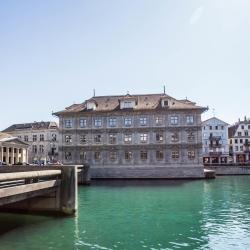 Rathaus Zurich