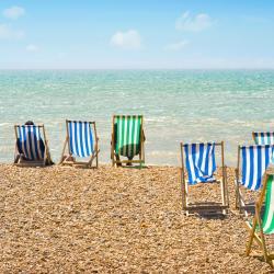 Strand Brighton Beach