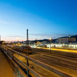Passau Central Station