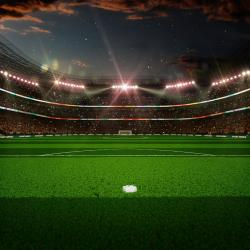 Stadion piłkarski Estadio Mestalla