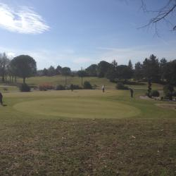 Albi Golf Course