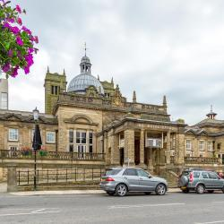 Harrogate Turkish Baths